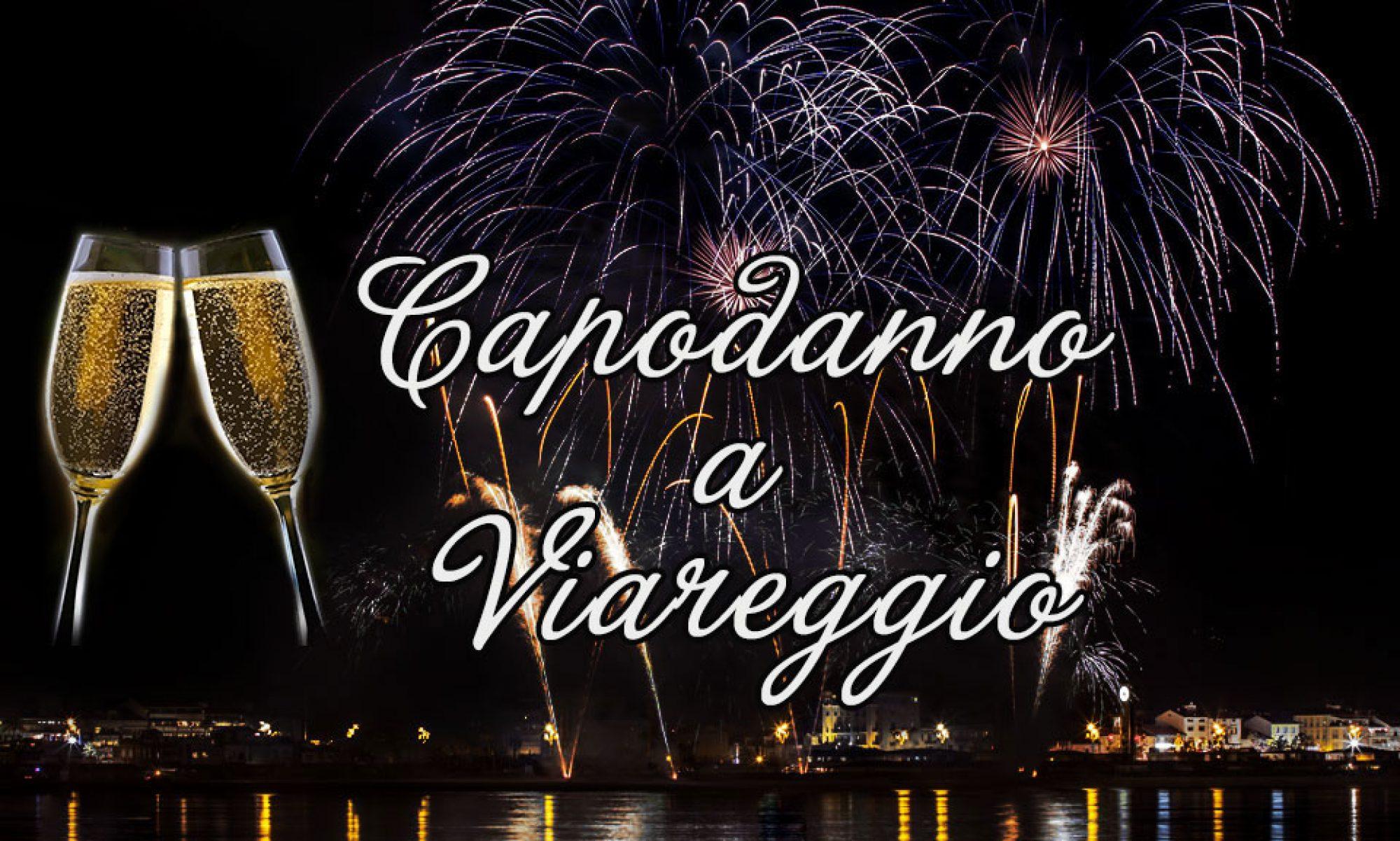 Capodanno Viareggio 2021 : Eventi e Feste in Locali Discoteche